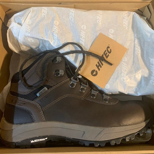 Hi-Tec Altitude VI Waterproof Boots SZ 8