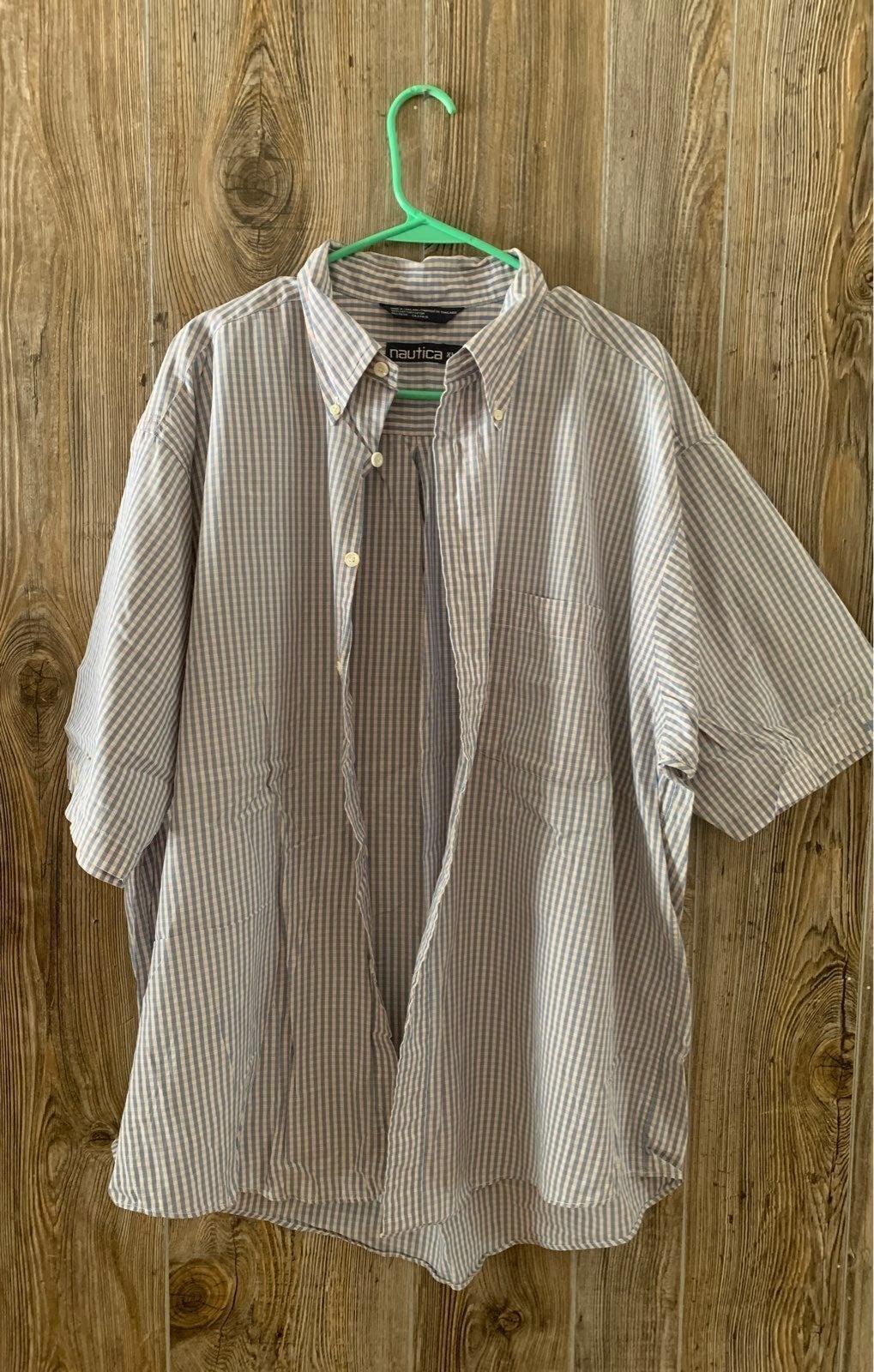 10 mens asdorted shirts