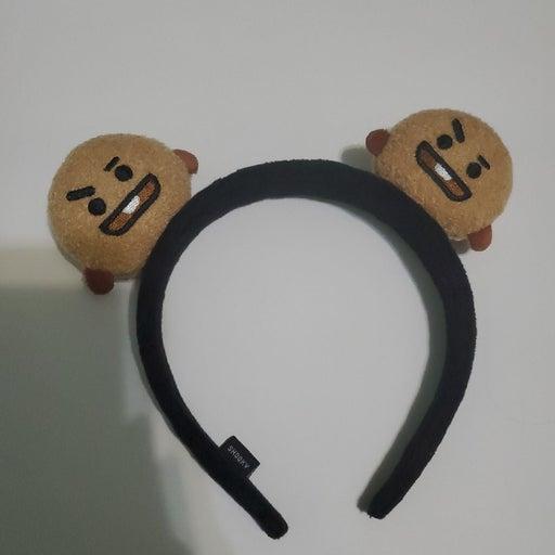 Shooky Headband