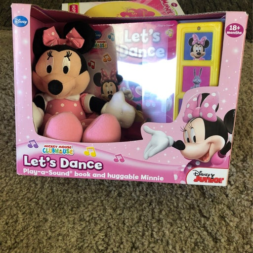 Disney Minnie Mouse  lovers