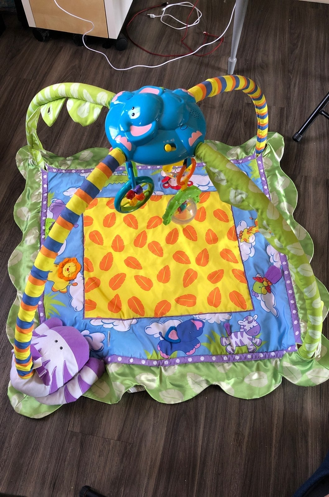 baby musical activity gym,playmat