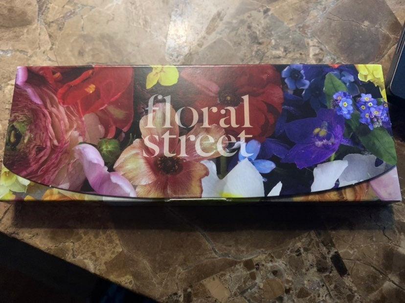 Floral Street set of 8 perfumes