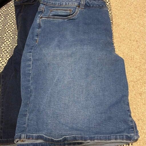 Craft and borrow shorts
