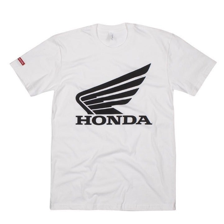 NWT Genuine Men's Honda Tee
