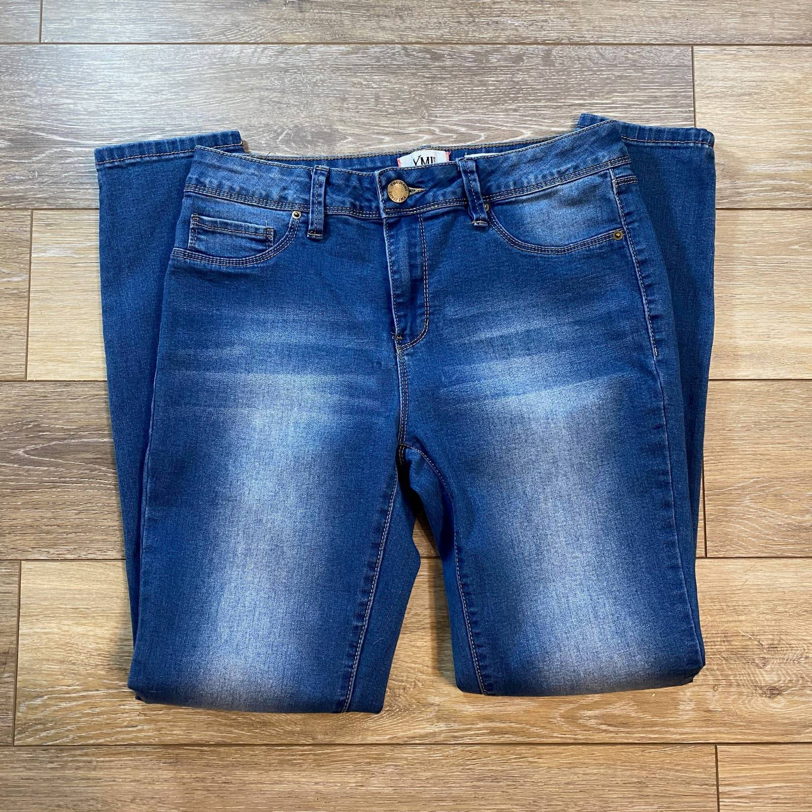 YMI | Mid Rise The Skinny | Size 11