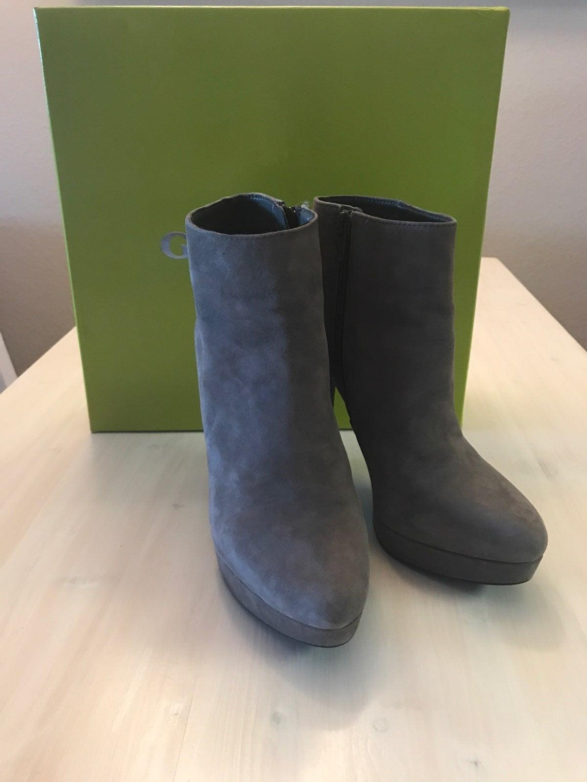 Gianni Bini Ankle Booties 7.5