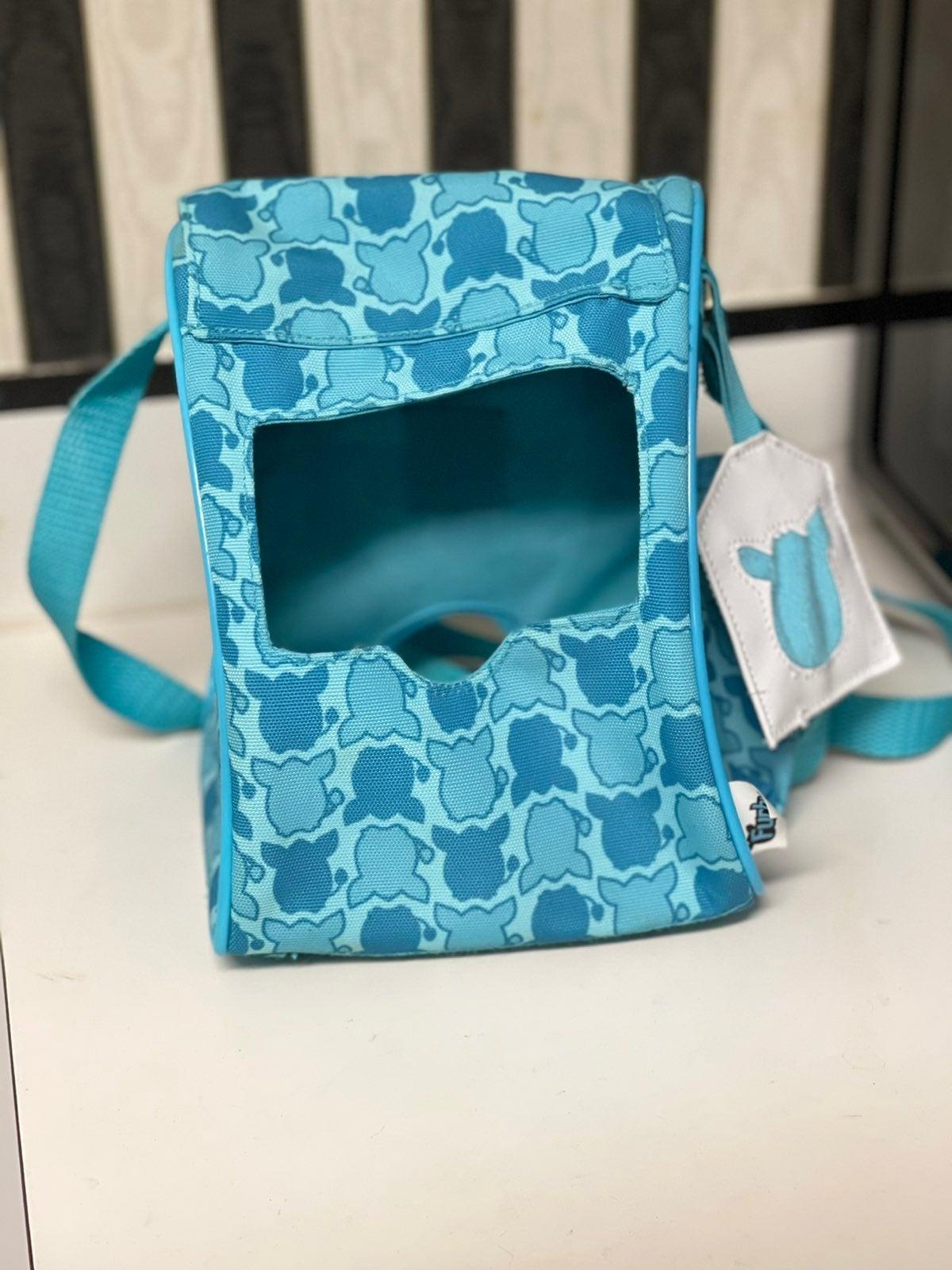 Furby Backpack