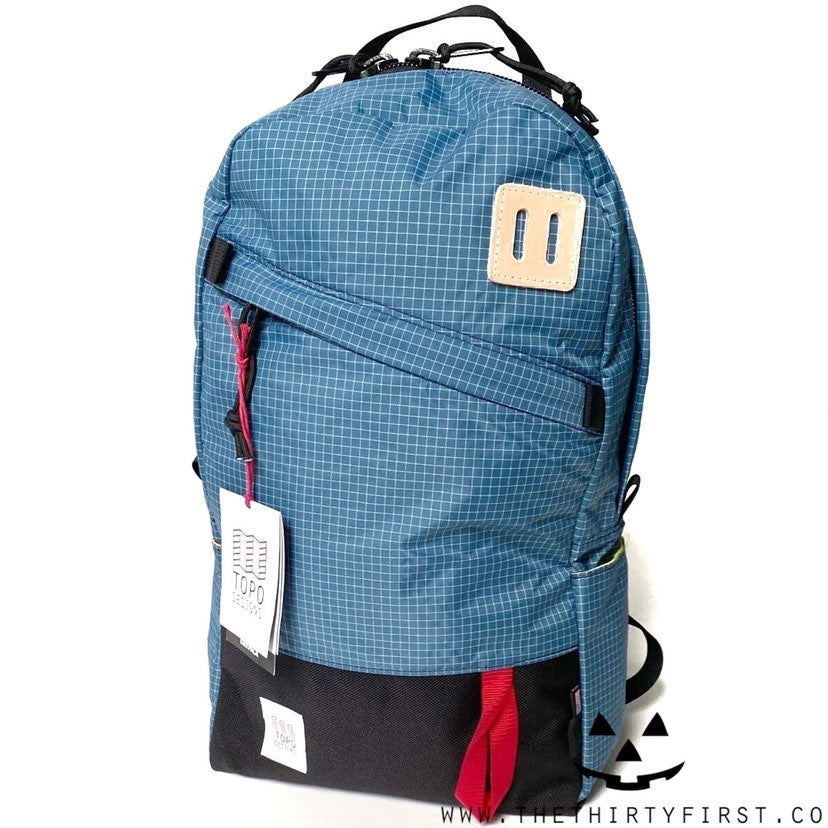 NWT Topo Designs Daypack Backpack