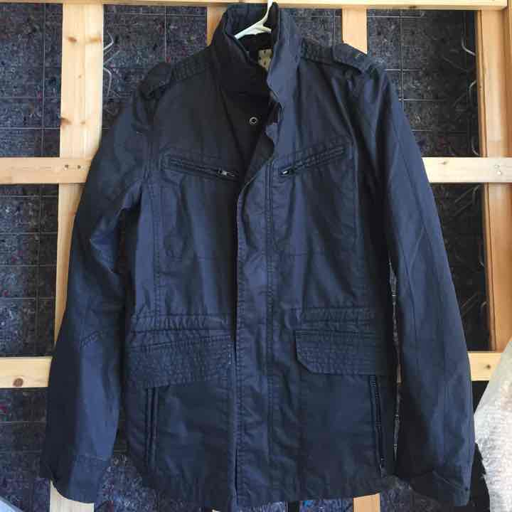 Diesel Men's Jacket