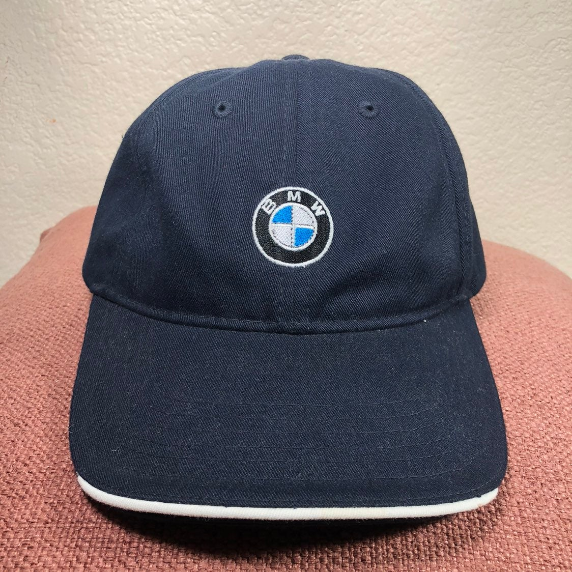BMW Hat adjustable