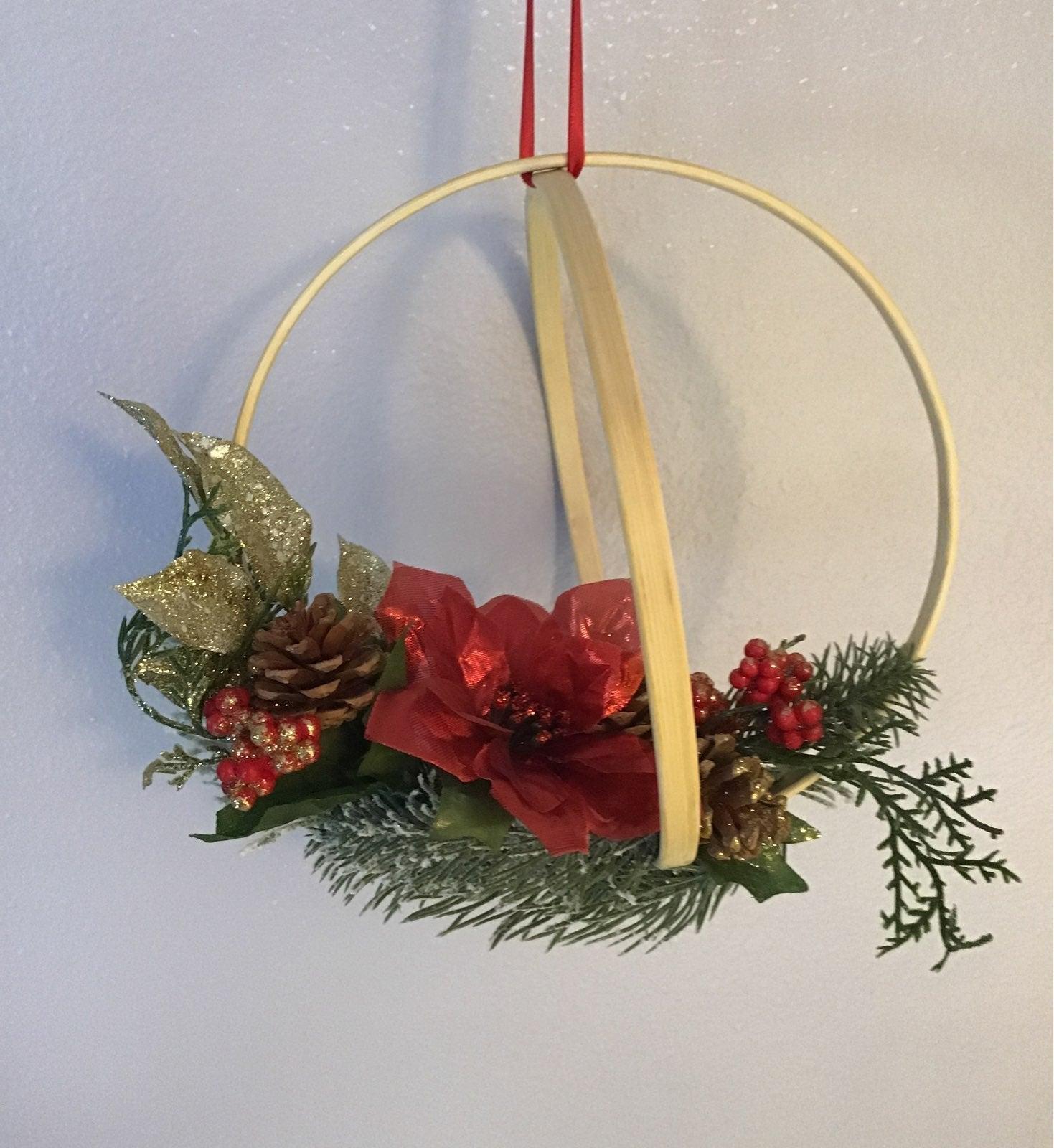 Christmas hanging ball