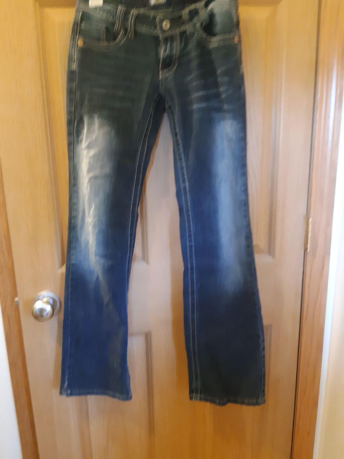 Angel's Jean's Size 1