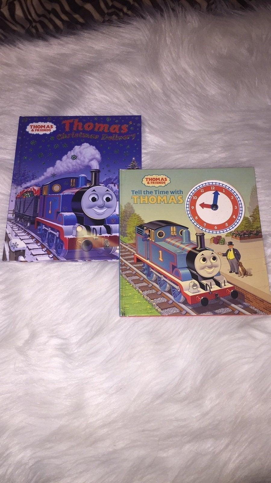 Thomas & Friends Educational Books