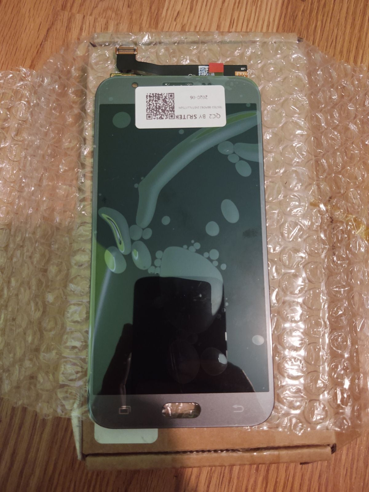 Samsung j7 replacement screen