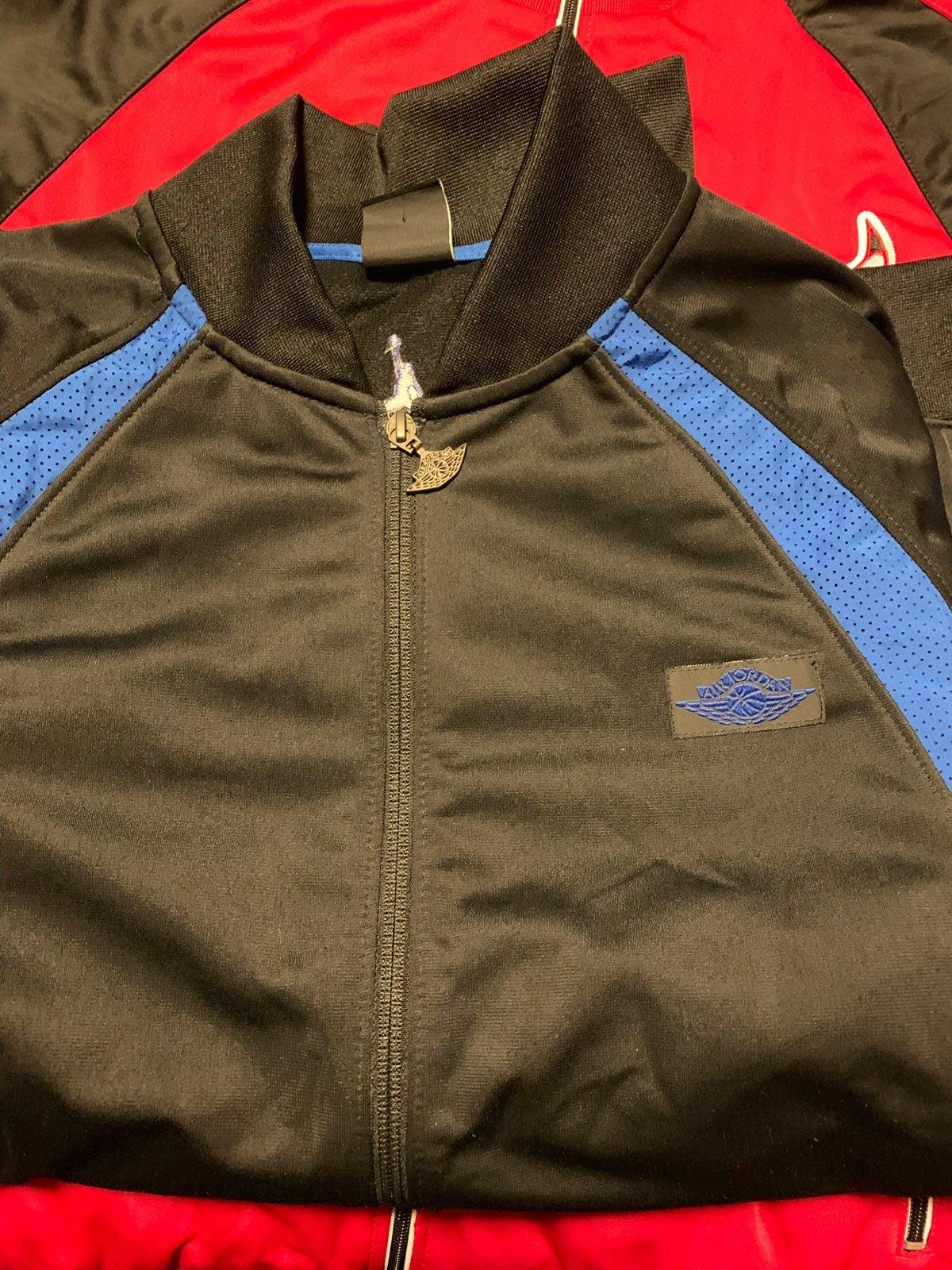 Air Jordan One Track Jacket