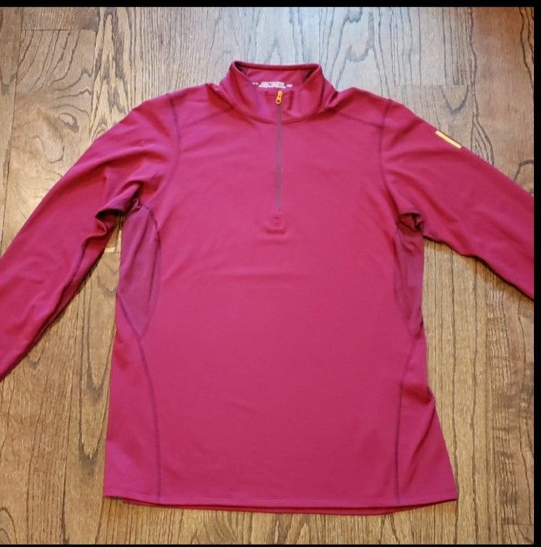 ARC'TERYX long sleeve shirt