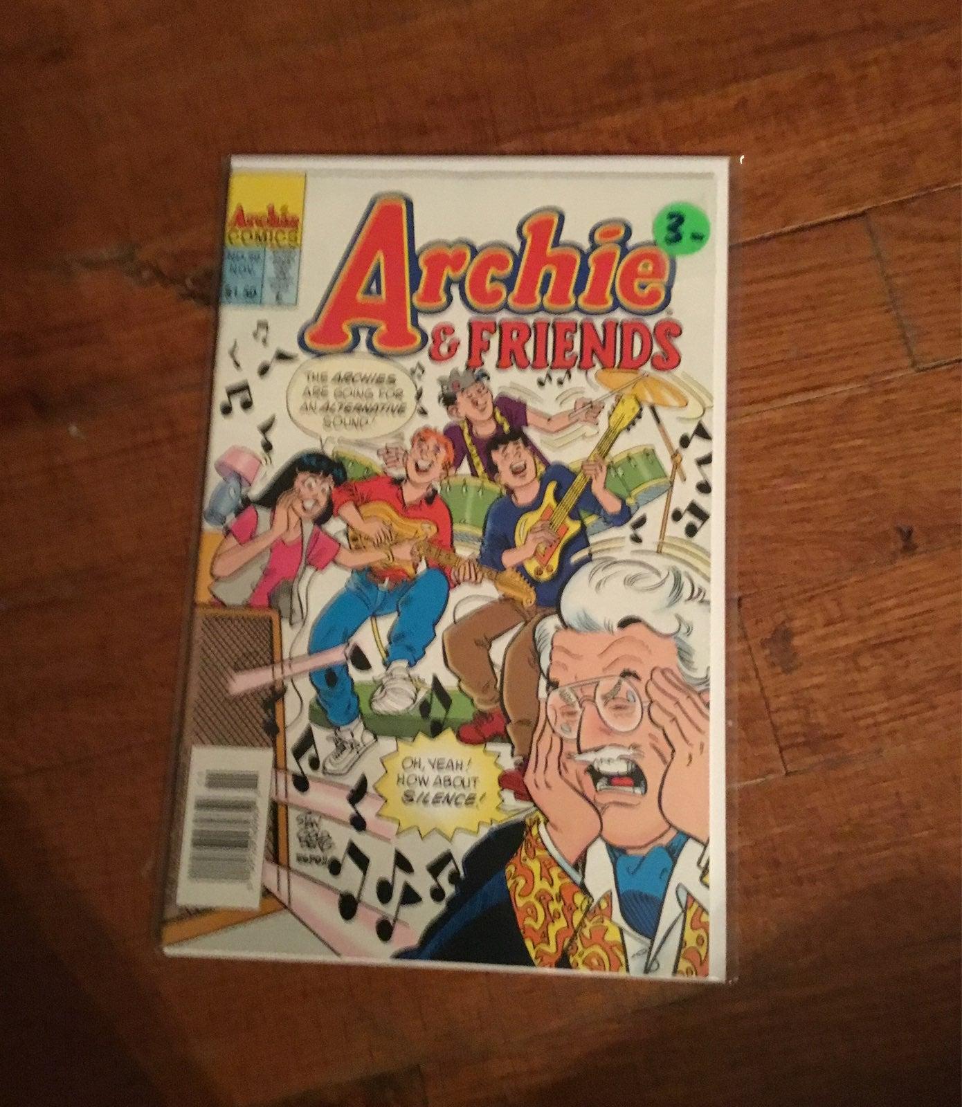 Archie & friends no. 20