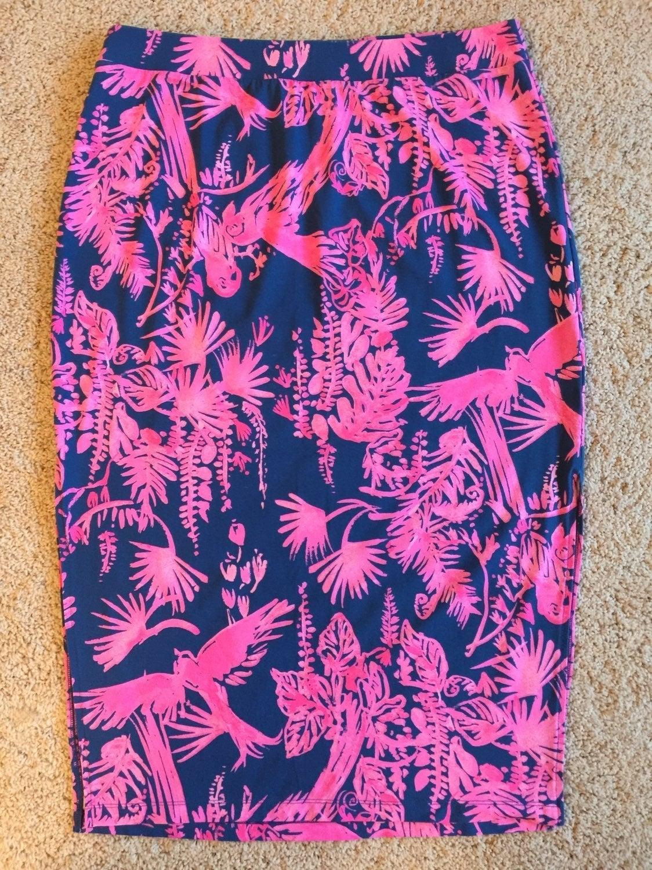 Lilly Pulitzer Kemi Skirt (L)