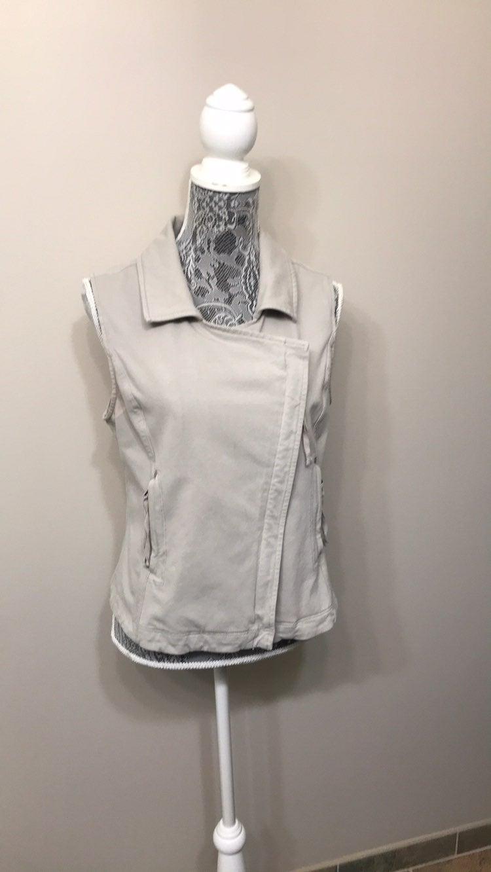Marrakech women's beige vest size L