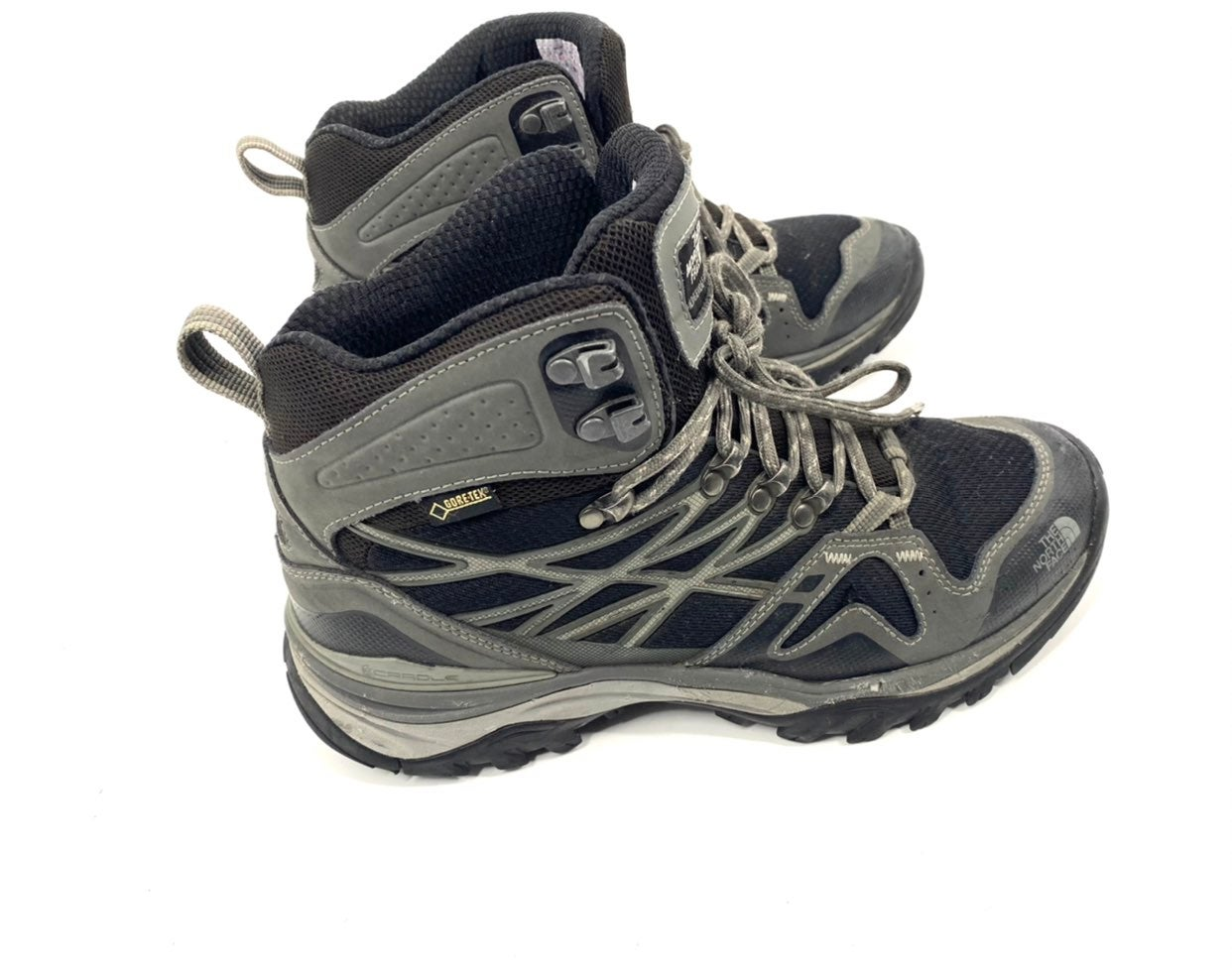 North Face Fastpack hiking boots sz 7.5