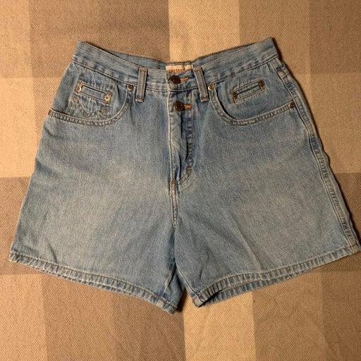 Vtg high waisted shorts