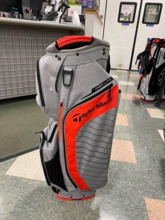 TaylorMade Cart Lite Golf Bag  NEW