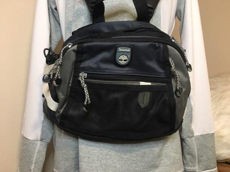 Timberland Waist Pack/Bag