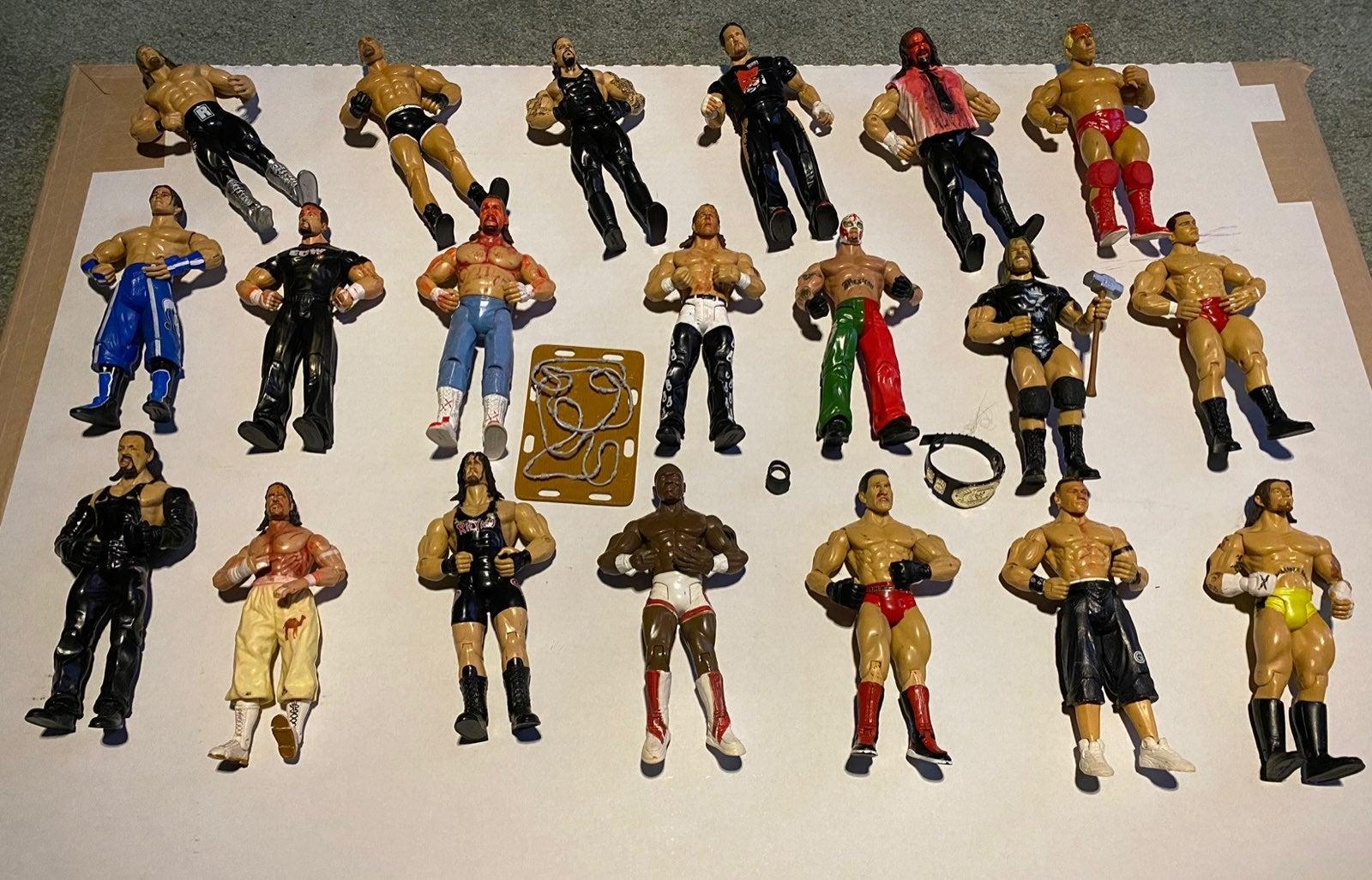 Reserved Goldberg Figure