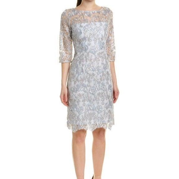 Mother of the Bride/Groom dress - Sz. 4