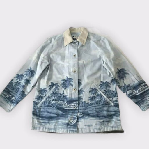 Lauren Naval Supply Co S Jacket VTG RARE