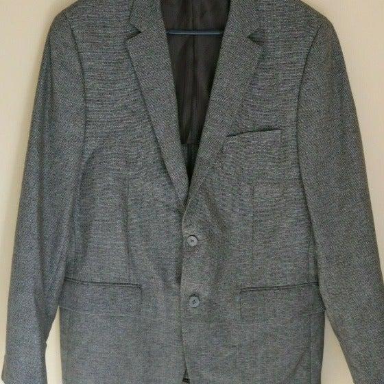 Alfani Men's Blazer Brown - Size 42R