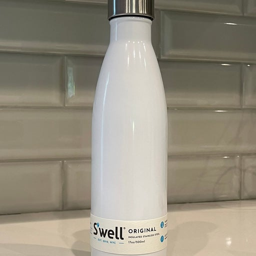 S'well Stainless Steel Water Bottle *NEW*