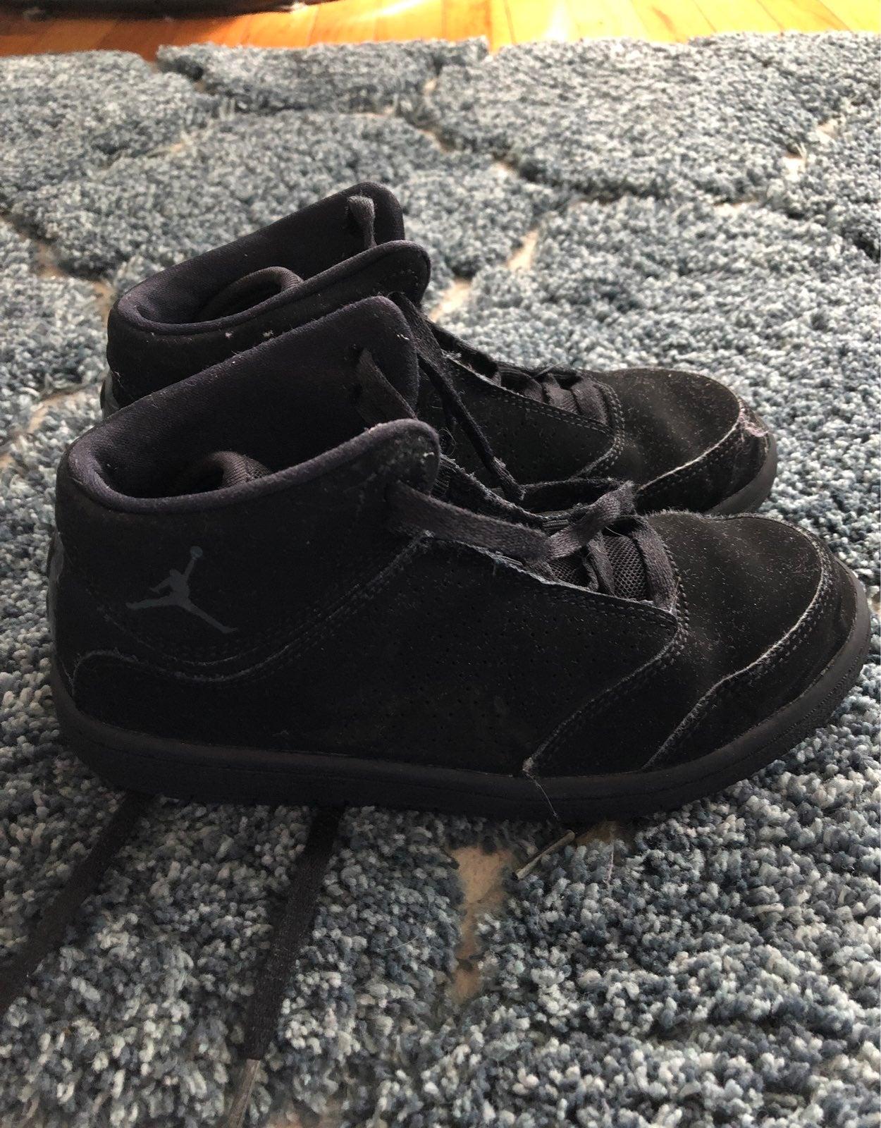 Boys Nike Air Jordan Sneakers