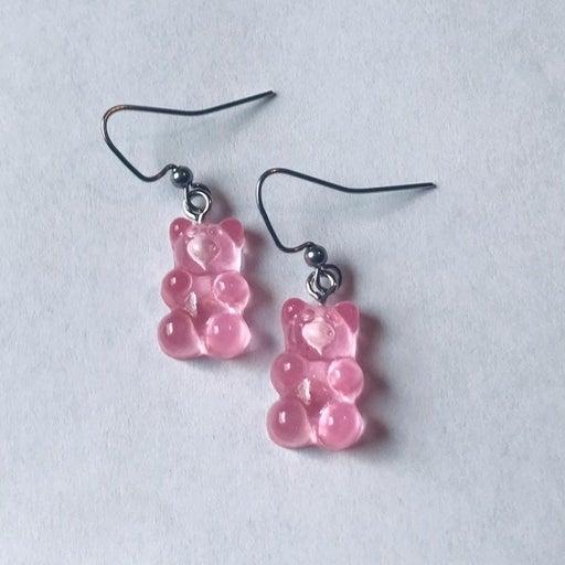 Candy Cute Kawaii Gummy Earrings
