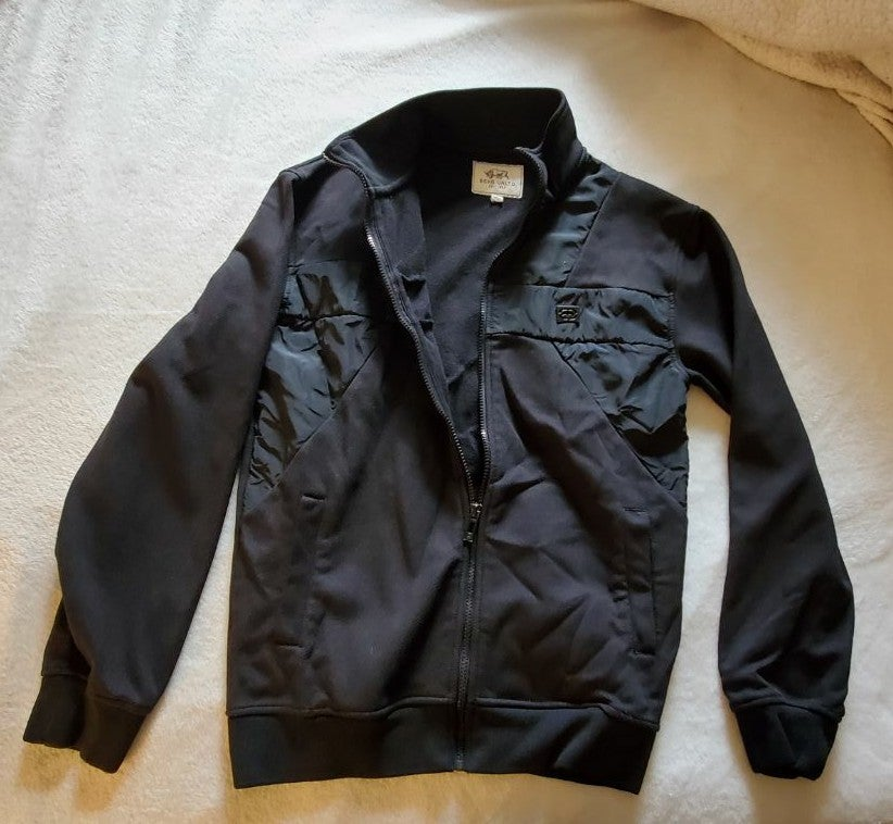 Ecko unltd jacket small black men's