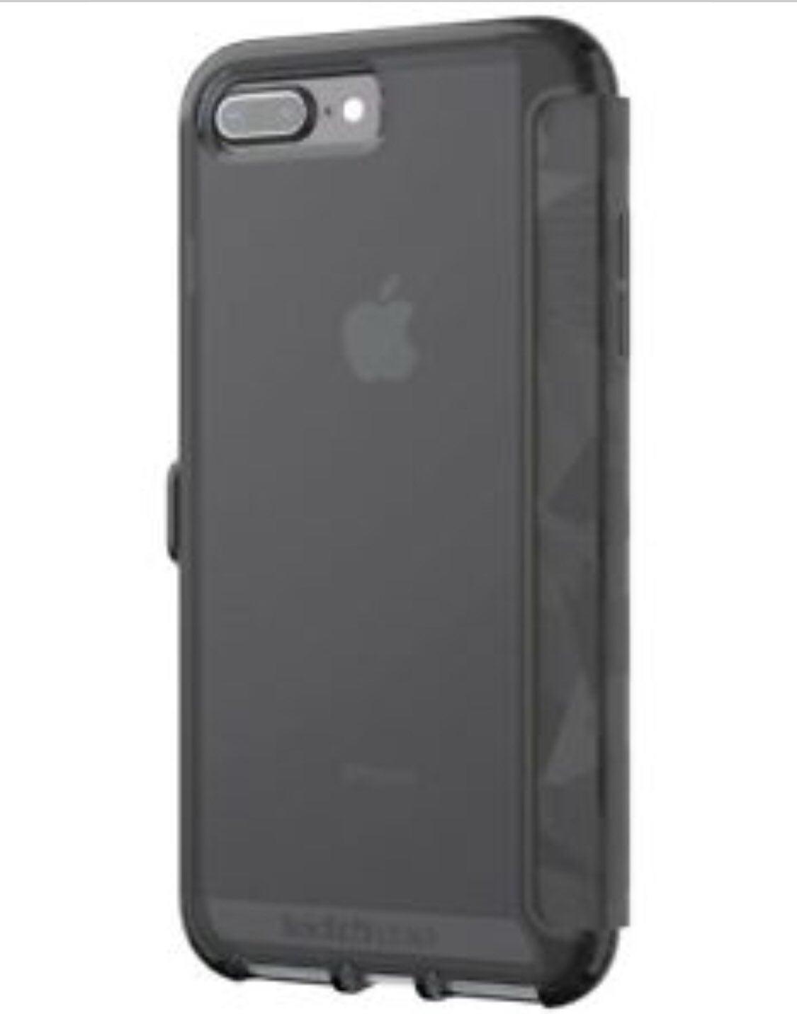 #2 Tech 21 Evo Wallet iPhone 6+/7+/8+