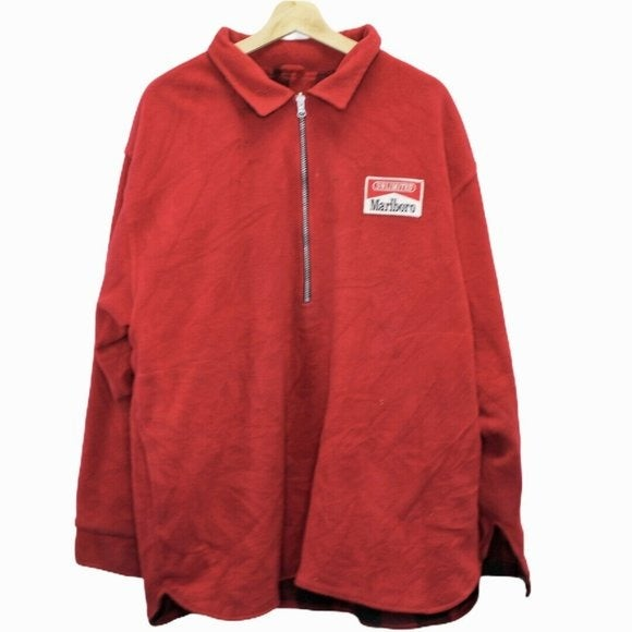 I27 Vintage Marlboro Unlimited Fleece Sp