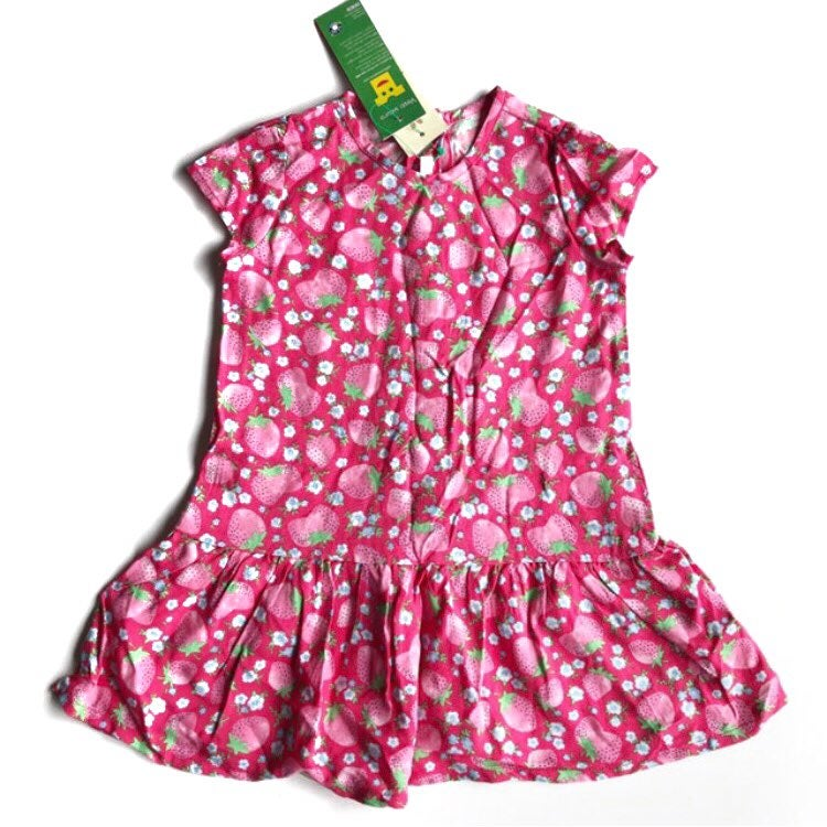 NWT United Colors of Benetton Dress size