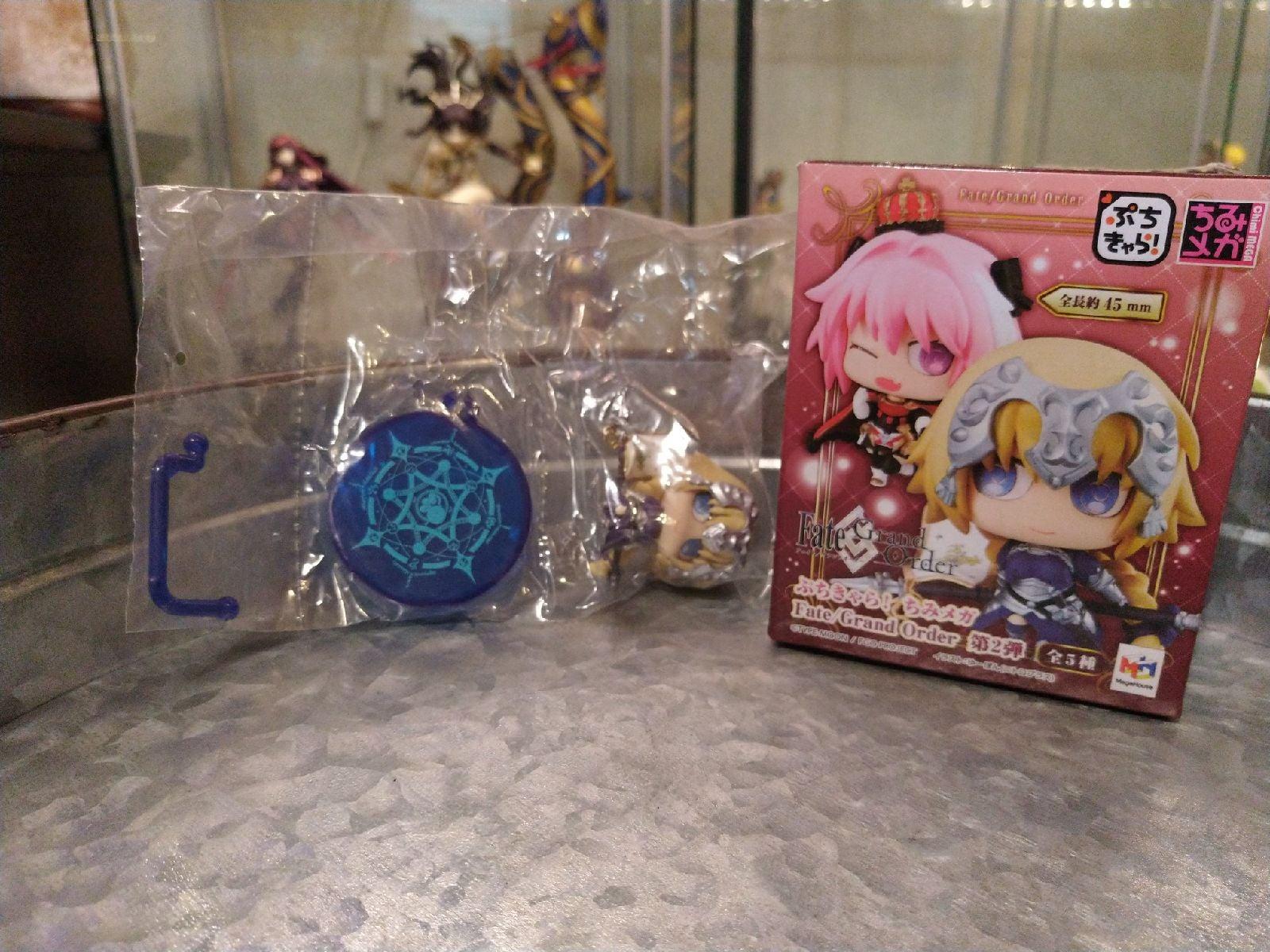 Fate Grand Order Blind Box Jeanne