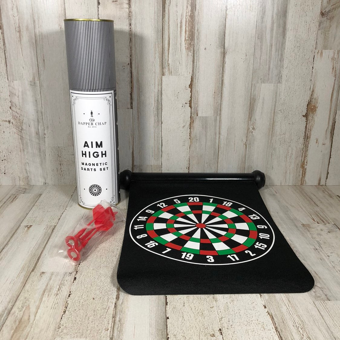 Magnetic Dart Set