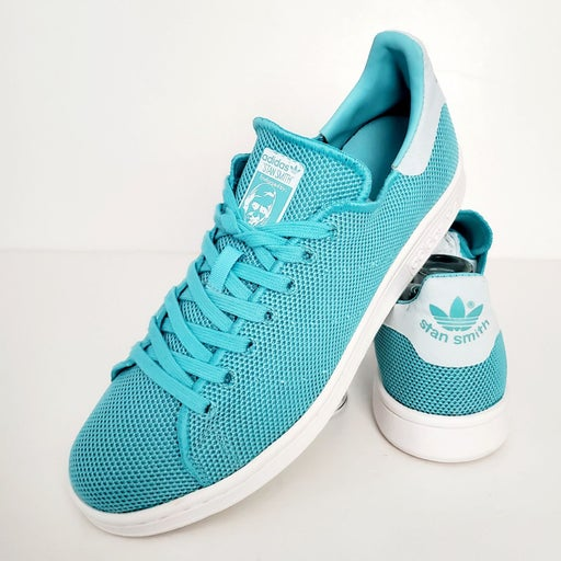 Adidas Knit Stan Smith Shoes