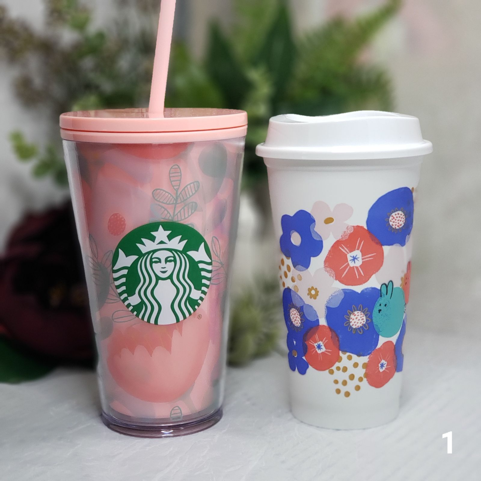 Starbucks Easter Bundle