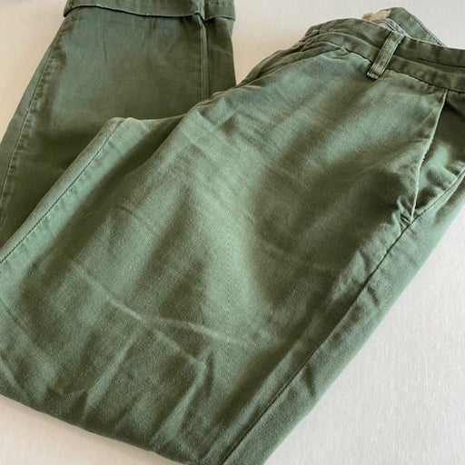 Current/Elliott Buddy Trouser Size 26