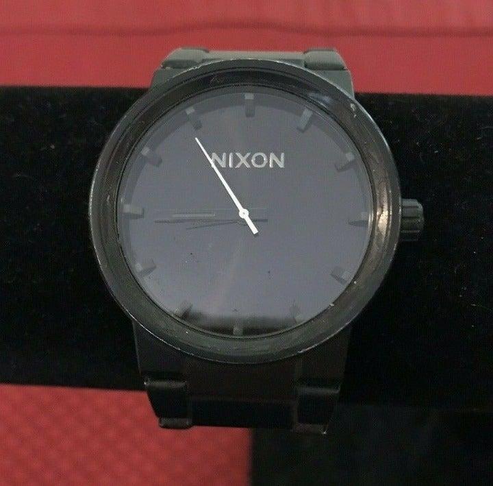 Nixon THE CANNON Unisex Watch