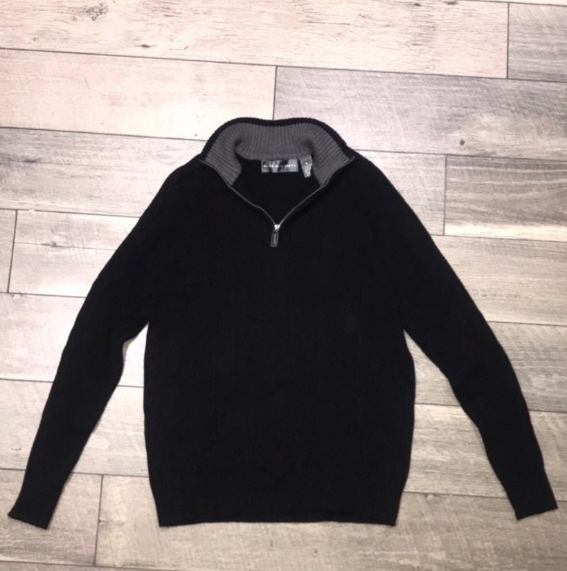 oscar de la renta Sweater zip