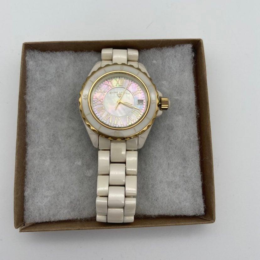 Swiss Legend Karamica Ceramic Watch