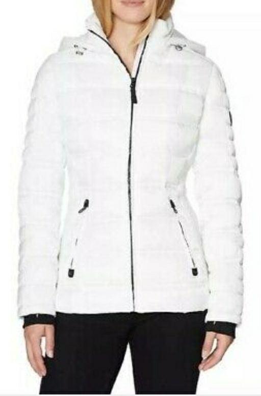 Puffer jacket for Women's