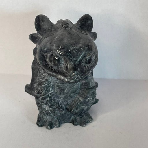 Black Onyx Toothless