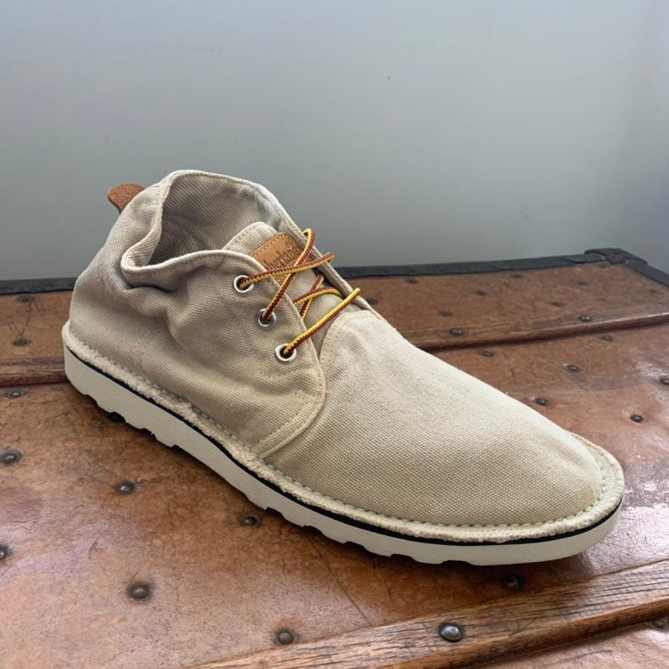 Timberland Earthkeepers Canvas Boots