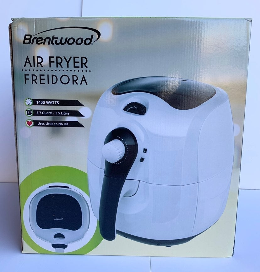 Brentwood  3.7Qt Electric Air Fry